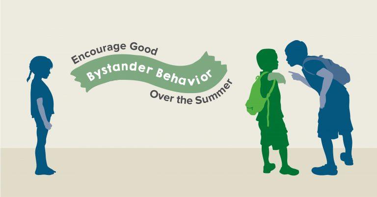 bystander infographic