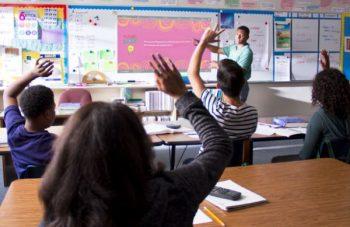 social-emotional skills Middle School