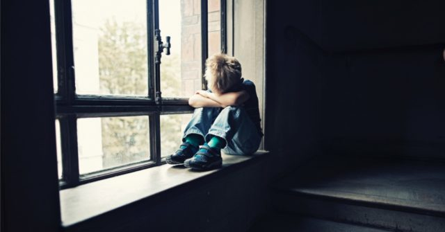 children affected by trauma can improve with social-emotional learning