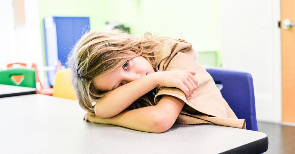 School corporal punishment should go away