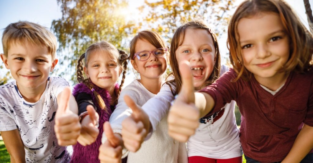 social-emotional learning makes happy and healthy children