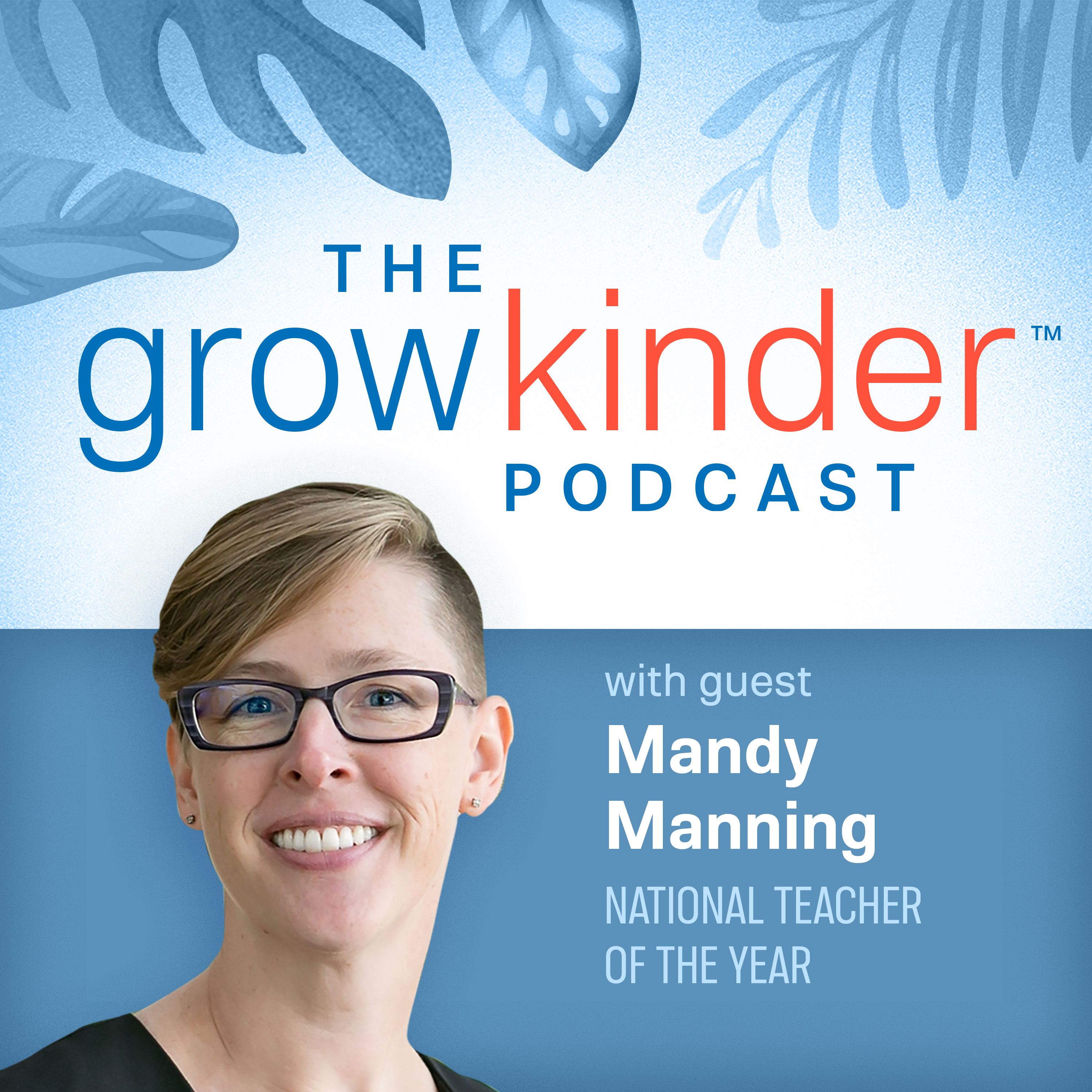 Mandy Manning—National Teacher of the Year post thumbnail