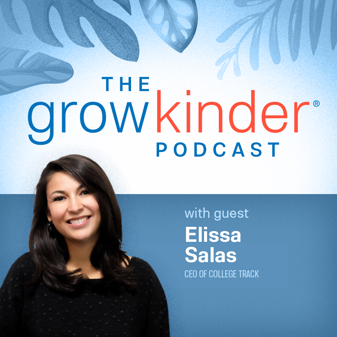 Elissa Salas – CEO of College Track post thumbnail