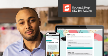 Second Step SEL for Adults