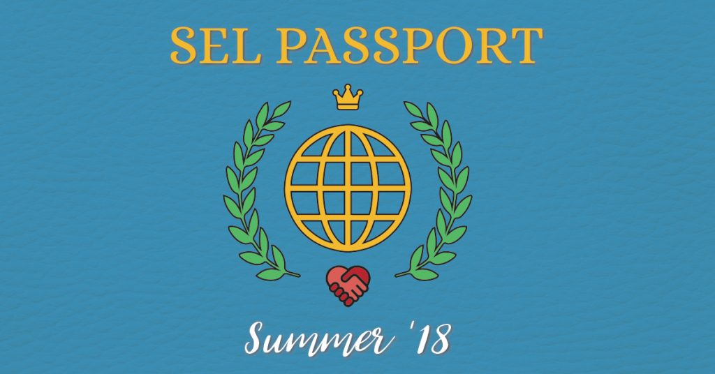 social-emotional skills, summer passport