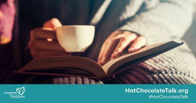 book list, parenting, parents, child abuse prevention, second step - For Child Abuse Prevention Month,