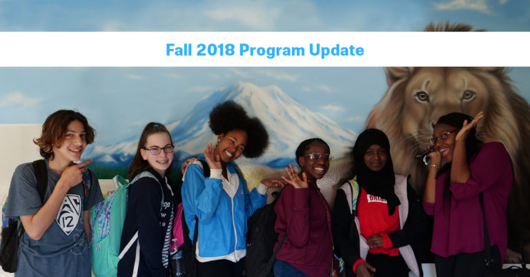 Check Out These New Features To The Middle School Program
