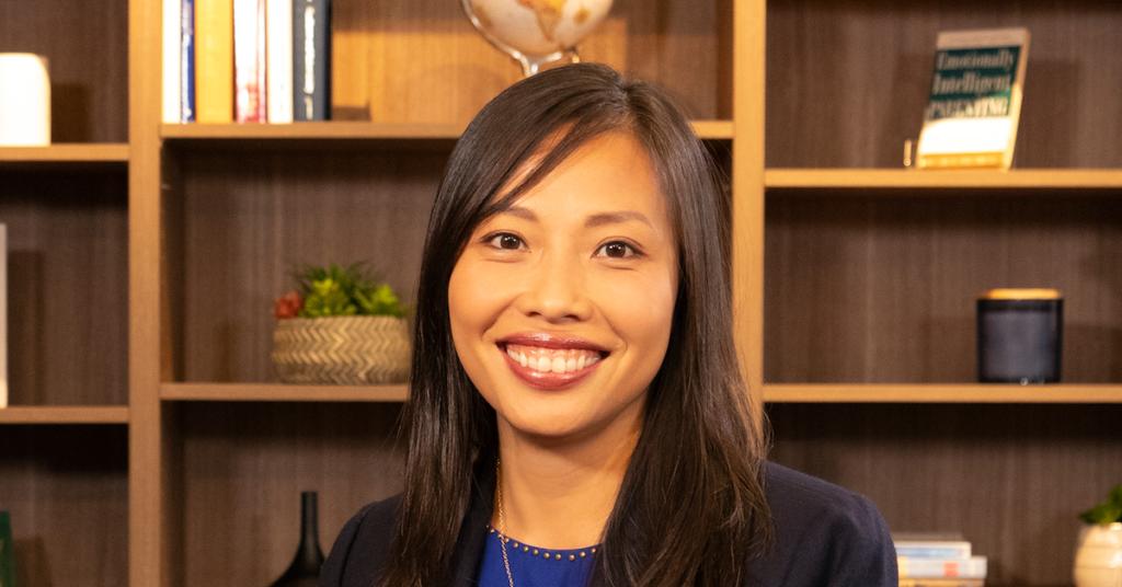 Dr. Mylien Duong