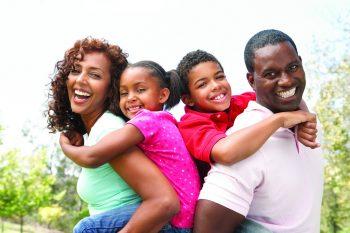 family kindness
