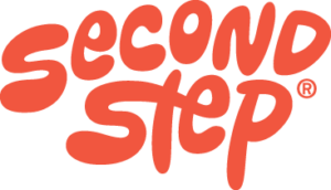 Second Step logo