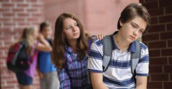 Middle school educators can help teach students about sexual and gender harassment