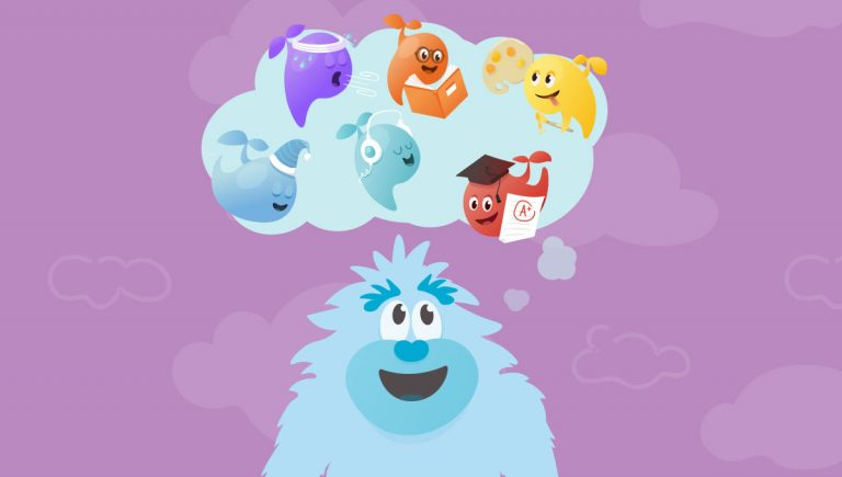 mind yeti, mindfulness, school, sessions, SEL, social emotional learning