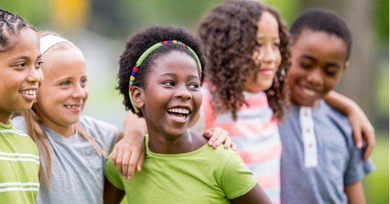social emotional learning, SEL, grade school, social change