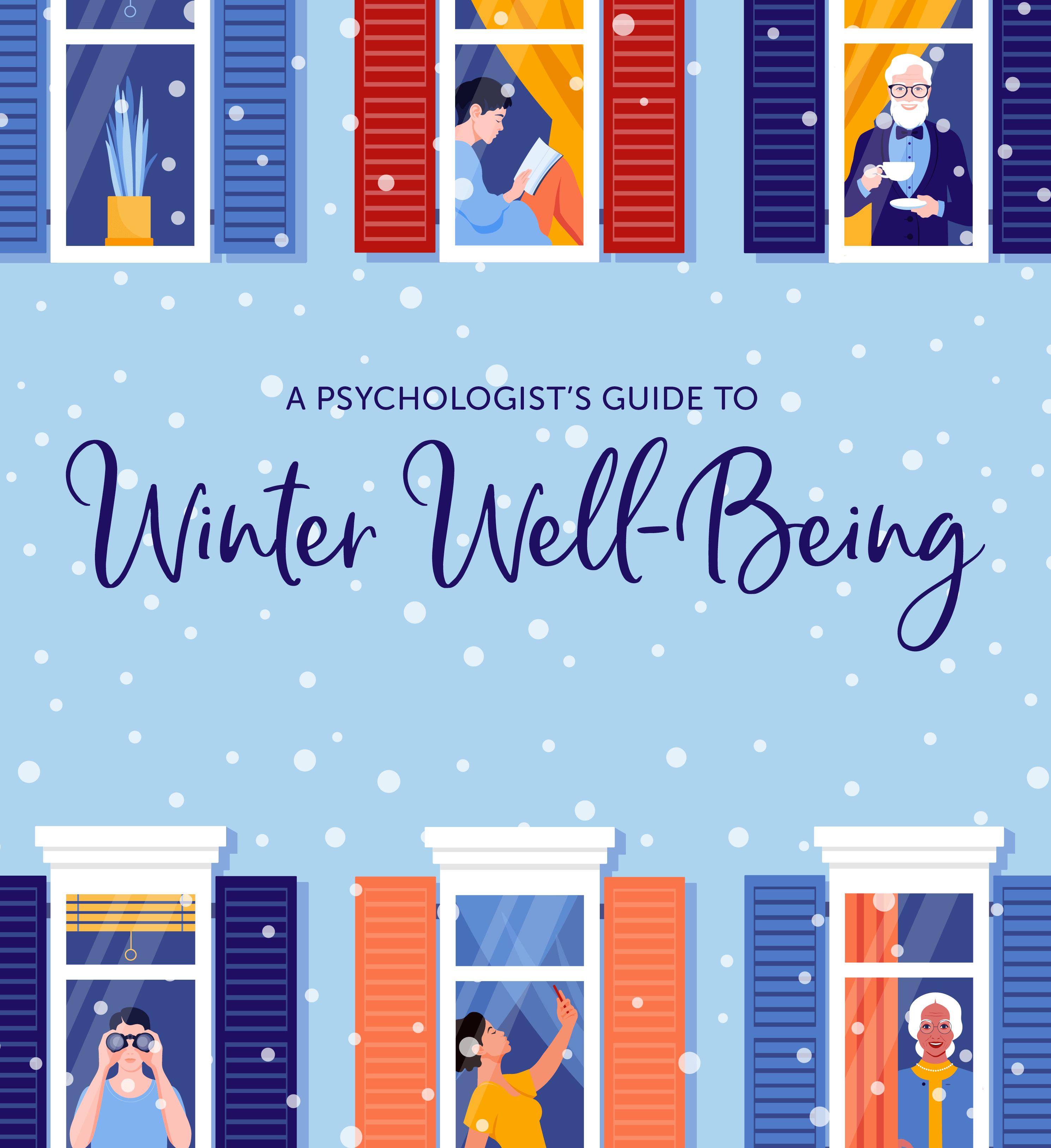a psychologist's guide to winter well-being
