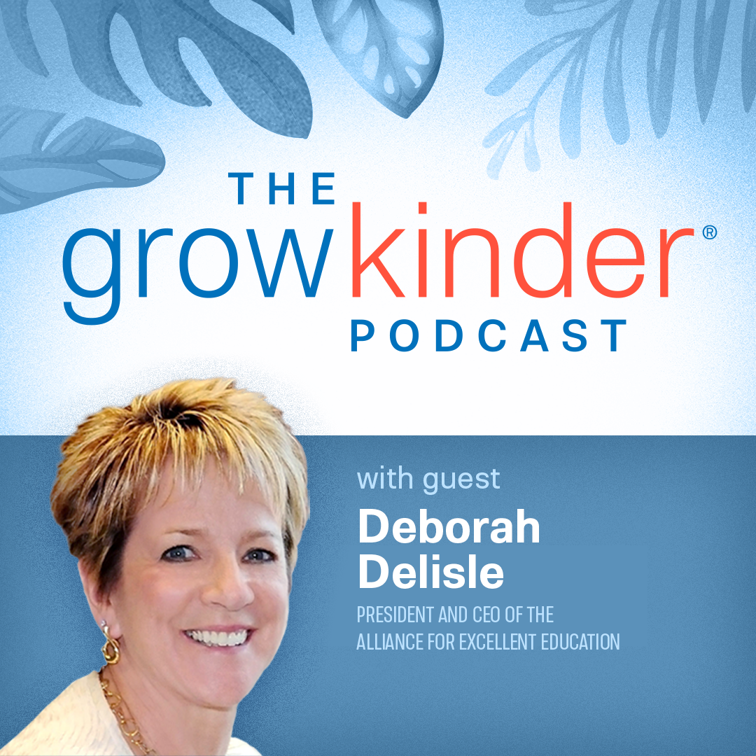 Deborah Delisle—President and CEO of the Alliance for Excellent Education post thumbnail
