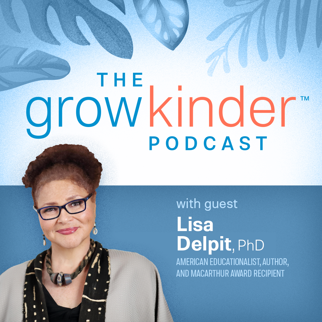 Lisa Delpit, PhD—American educationalist, author, and MacArthur award recipient post thumbnail