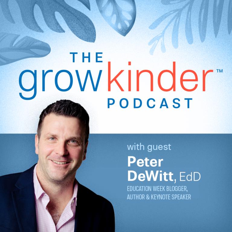 peter dewitt; inclusive school climates