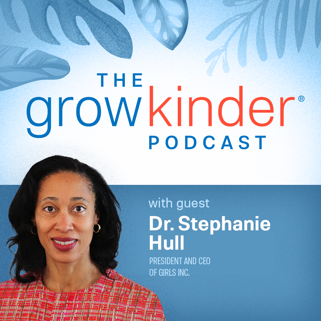 Dr. Stephanie Hull, PhD—President and CEO of Girls Inc. post thumbnail