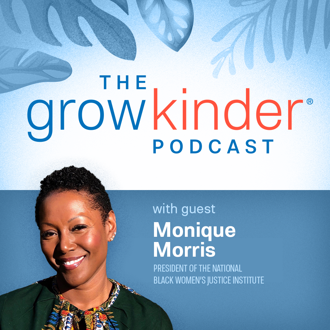 Dr. Monique Morris—President of the National Black Women's Justice Institute post thumbnail