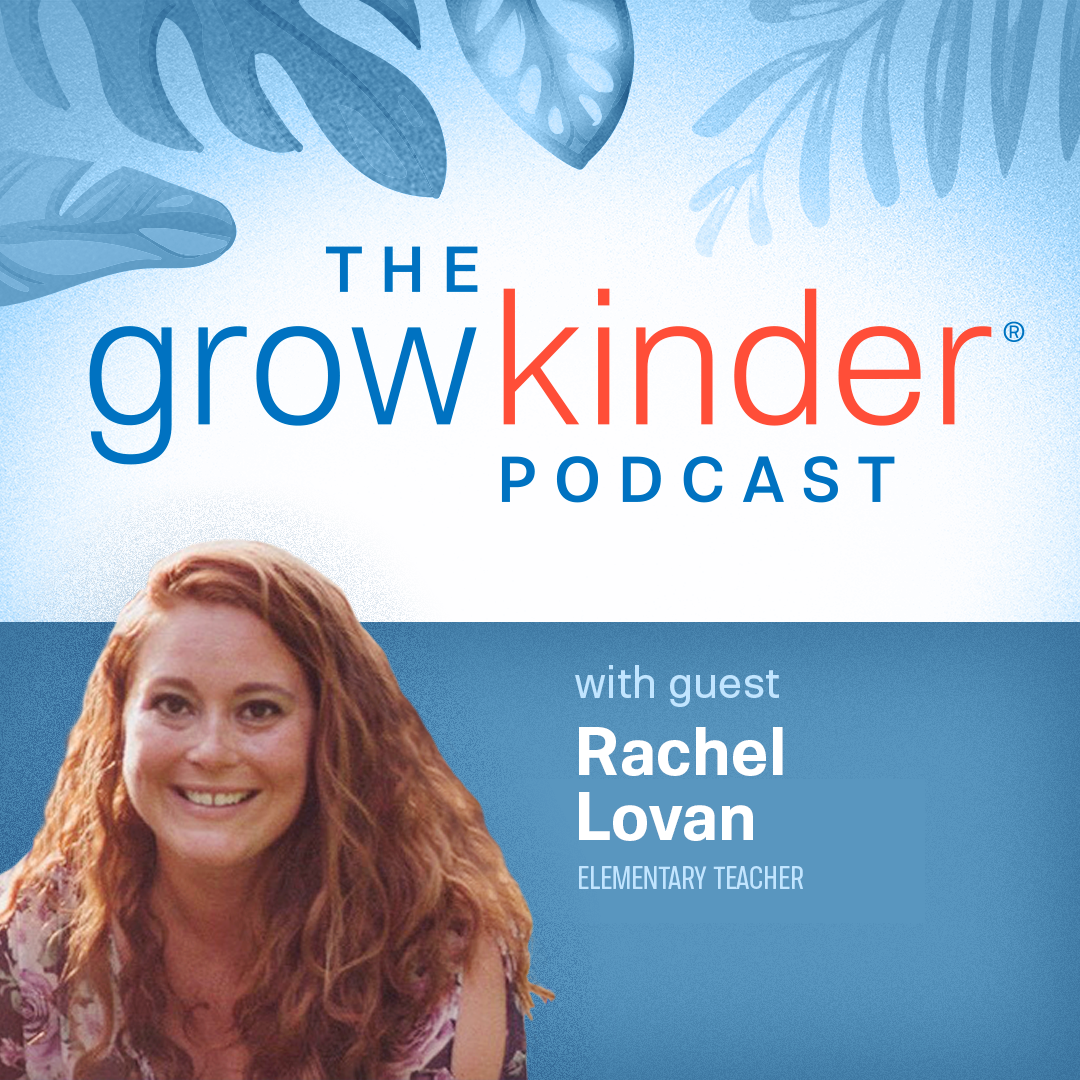 Teaching Kindness and Practicing Self-Care with Rachel Lovan post thumbnail