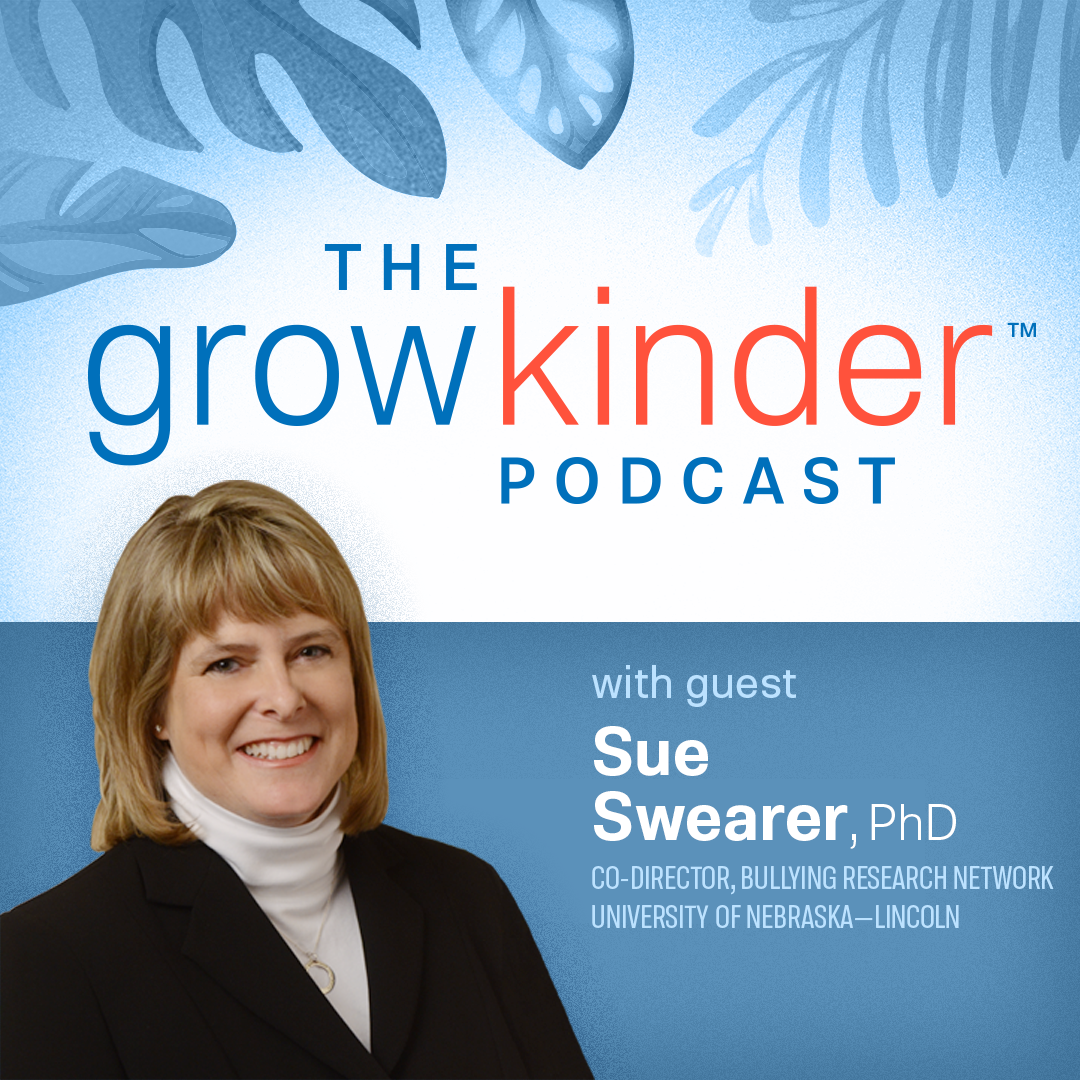 Dr. Sue Swearer, PhD—Co-Director, Bullying Research Network, University of Nebraska–Lincoln post thumbnail