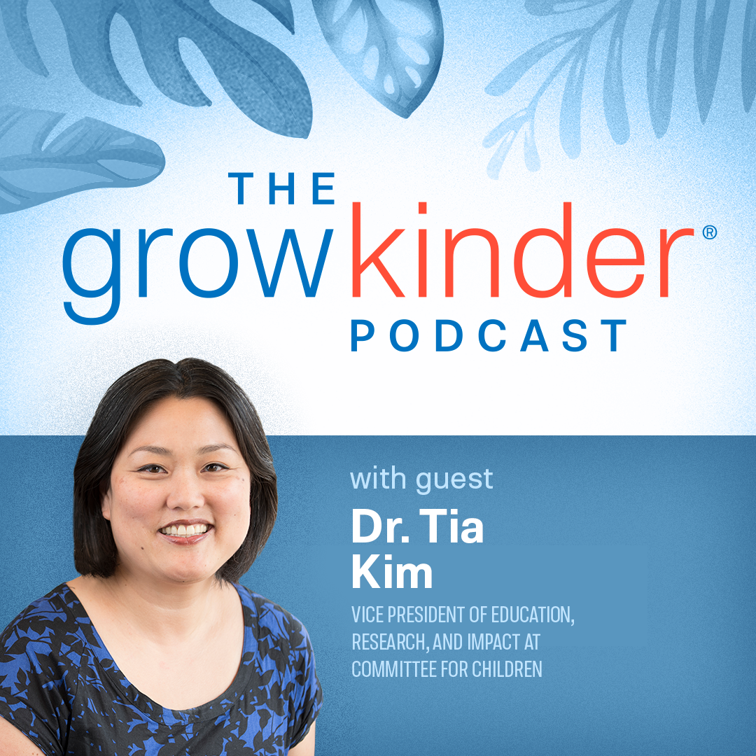 How to Talk to Kids About Sexual Abuse with Dr. Tia Kim post thumbnail