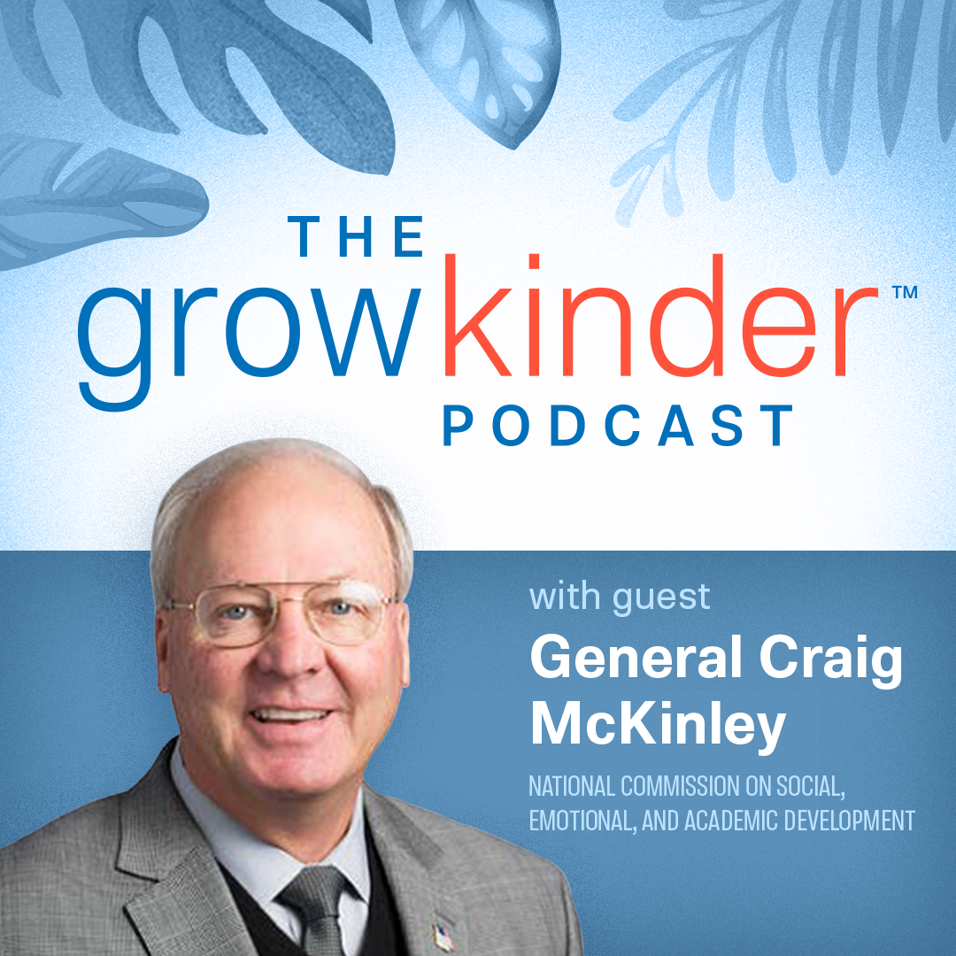 General Craig McKinley—Aspen Institute, National Commission on Social, Emotional, and Academic Development post thumbnail