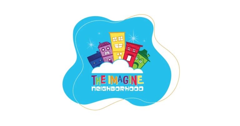 The Imagine Neighborhood, podcast