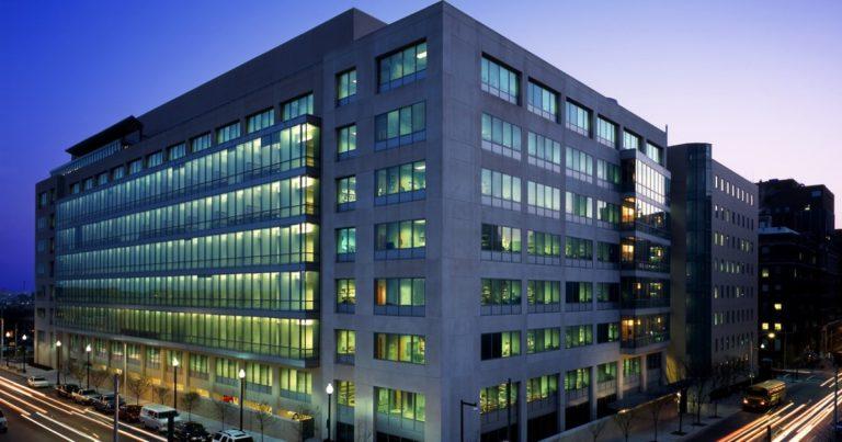 Johns Hopkins Bloomberg School of Health