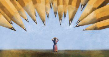 Teacher burnout, committee for children