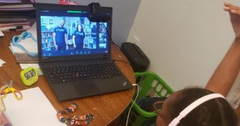 social-emotional learning remotely