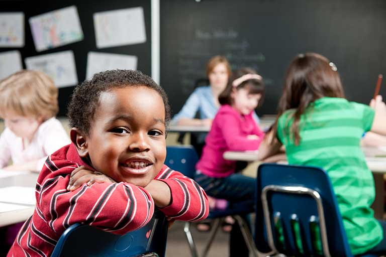 Free Second Step Classroom Activities | Committee for Children