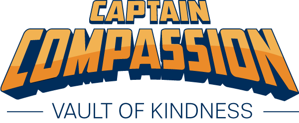 captain compassion vault of kindness