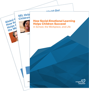 How Long Do Benefits Of Sel Programs >> What Is Social Emotional Learning Committee For Children